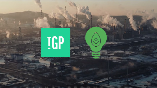 TGP Agile Capstone: Environmental Justice Hackathon