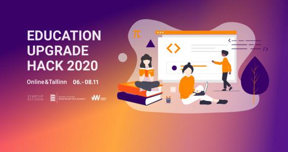 Education Upgrade Hack 2020