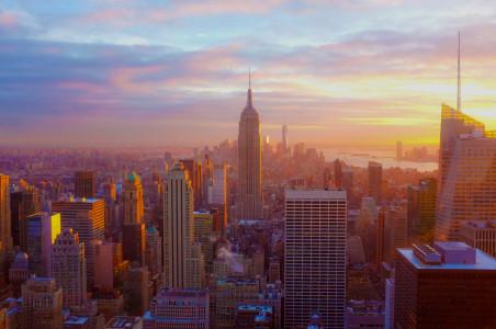 Earth Hacks @ Climate Week NYC
