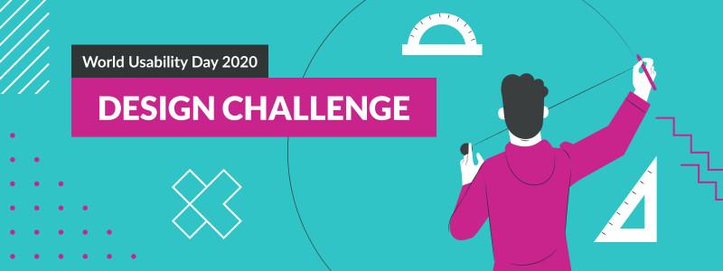 Online Events Design Challenge