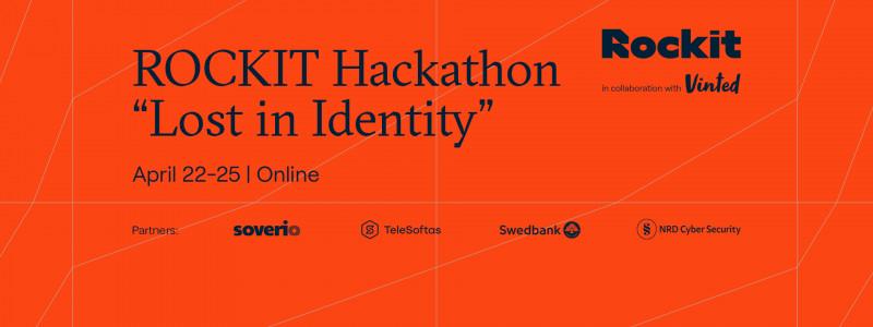 LOST IN IDENTITY Hackathon